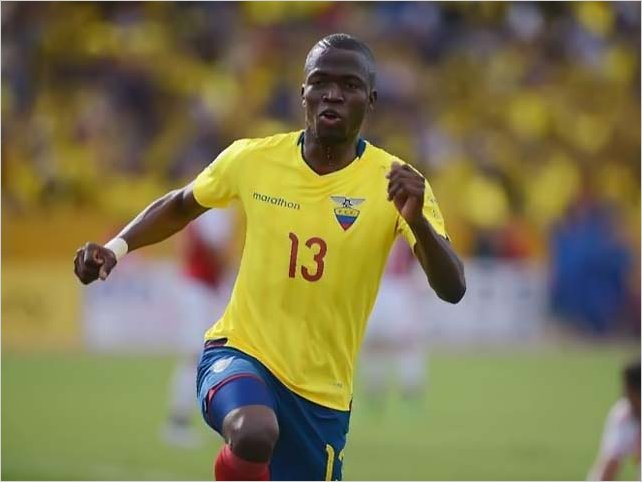 Ecuador define equipo a eliminatorias de Mundial de Fútbol Qatar 2022