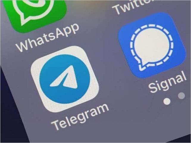 WhatsApp ya no es la app más popular del mundo, ha sido superada por Telegram y Signal