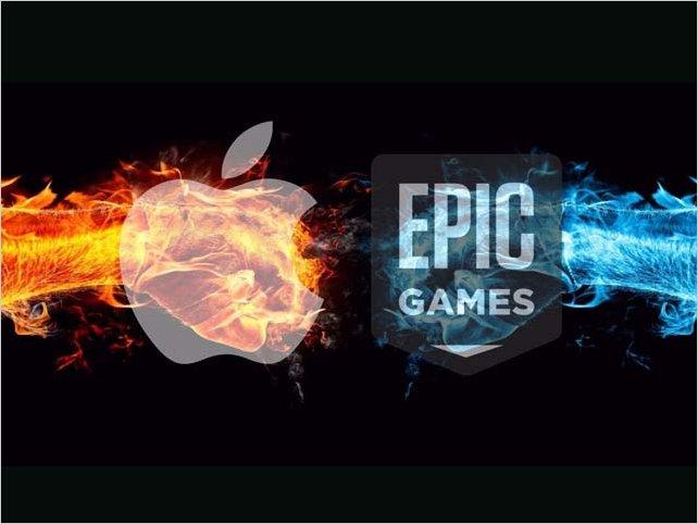 La guerra entre Epic y Apple podría dañar colateralmente a PlayStation, Xbox y Nintendo
