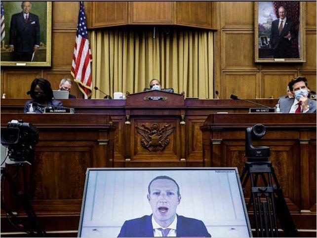 La necesidad de actuar ante las conductas monopólicas de Facebook ha sido algo obvio desde hace tiempo