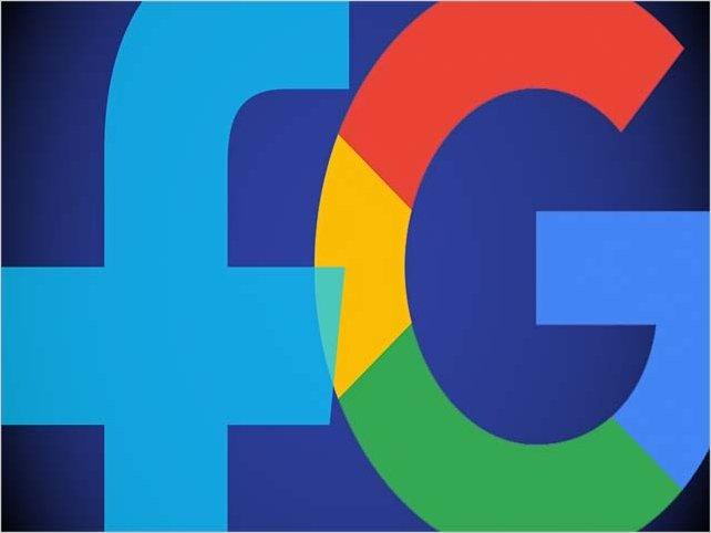 Facebook y Google reciben nuevas demandas esta vez por el manejo de la publicidad en internet