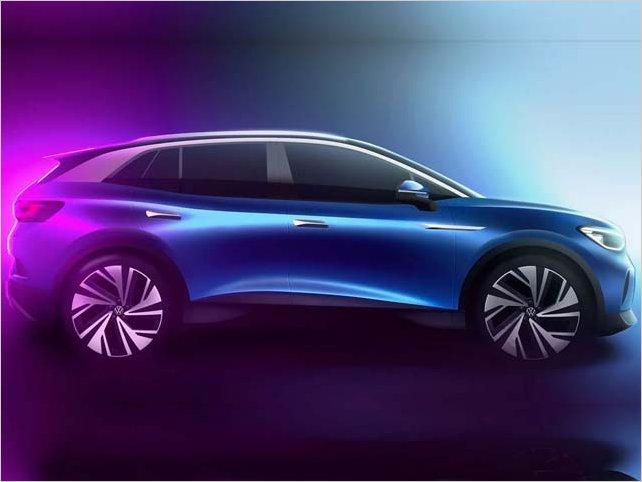 Volkswagen empieza la producción de motores eléctricos en China