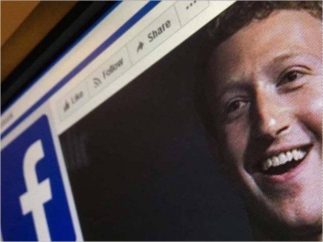 Facebook desconecta de Internet a sus principales críticos