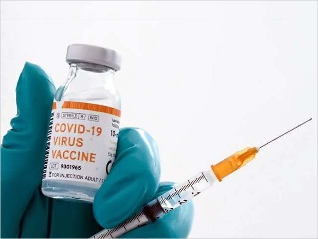 Ecuador espera recibir las vacunas contra el COVID-19 entre marzo y abril del próximo año