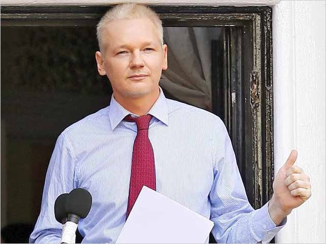Relator de la ONU escribe a Donald Trump pidiéndole que indulte a Julian Assange