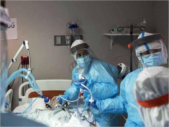 Australianos desvelan el tiempo de inmunidad que se podría alcanzar tras el contagio es de 8 meses