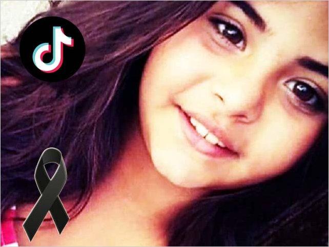 Italia bloquea Tik Tok tras la muerte de una niña de 10 años por asfixia en un reto