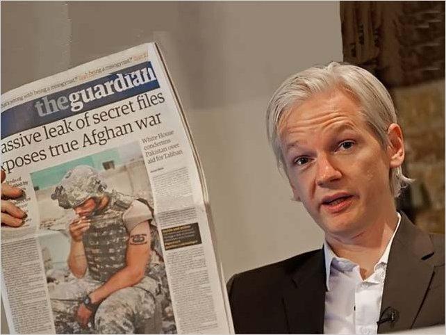 El futuro de Julian Assange: Podría ser el Premio Nobel de Paz 2021