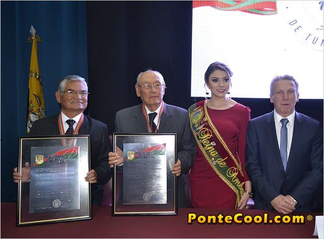El Grupo Folclórico Tungurahua cumple 50 años de fructífera labor