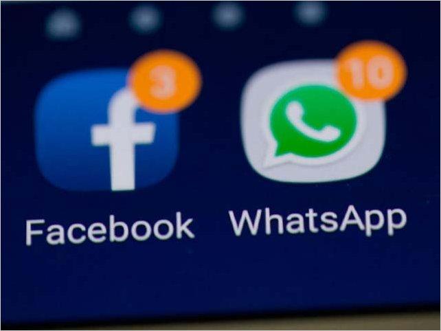 WhatsApp te obligará a compartir tus datos personales con Facebook