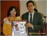 Reconocimiento al Colegio Guayaquil el Colegio M�s Cool del 12 de Noviembre de 2013