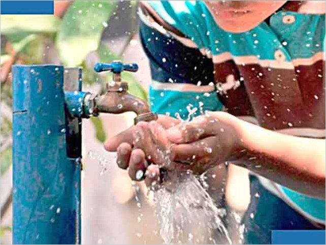 Arsénico en agua potable daña corazones de adultos jóvenes, dice estudio
