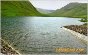 Avance de obra de proyectos de agua potable y salubridad en Ambato