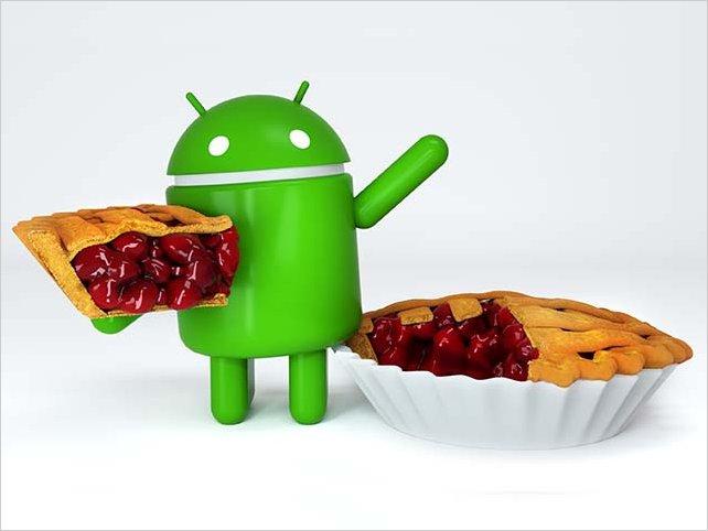 Android x86: el proyecto independiente de Android para escritorio llega a la versión 9.0 Pie