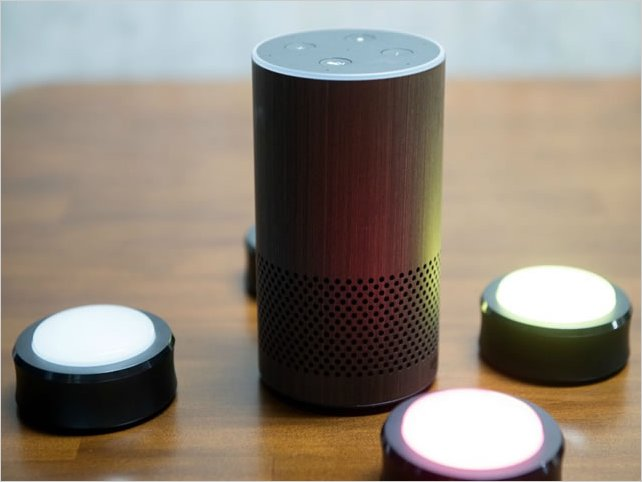 Amazon incorpora Apple Music a sus altavoces Alexa