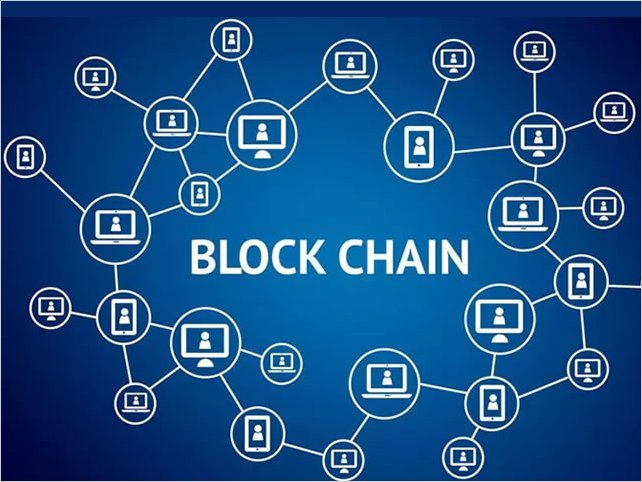 Bienvenidos a Blockchain: La revolución industrial de Internet