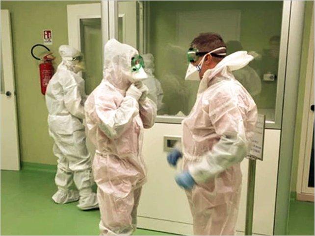 Coronavirus: Brasil confirma el primer caso en América Latina