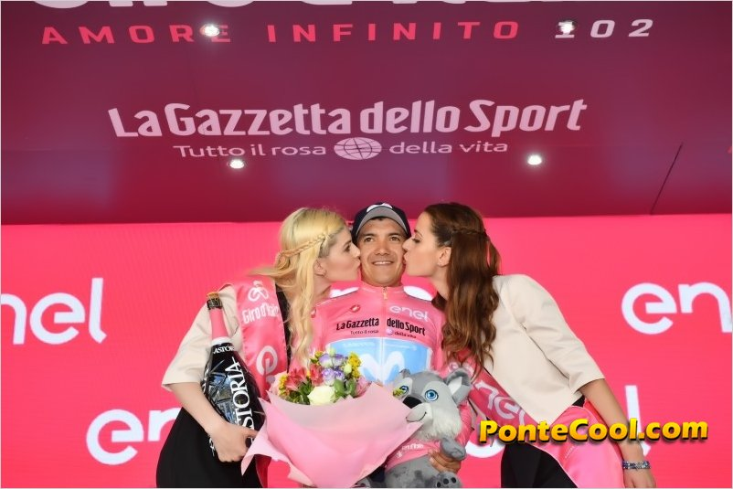 Resumen y clasificación tras la etapa 19 del Giro de Italia 2019