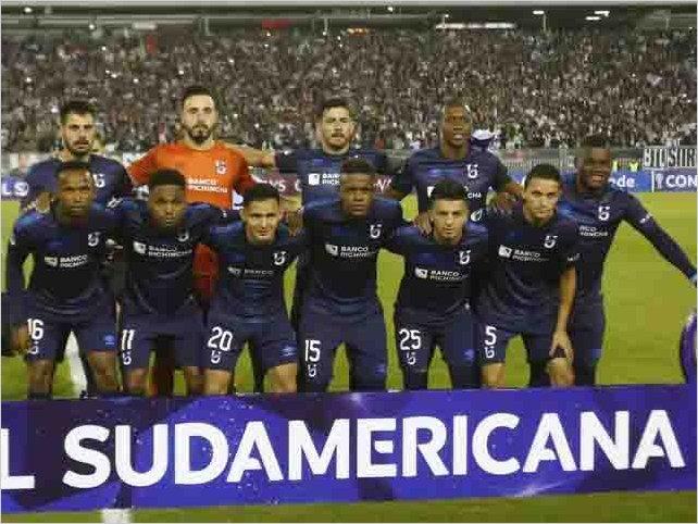 U. Católica de Quito sacó a Colo Colo de la Copa Sudamericana en el Monumental
