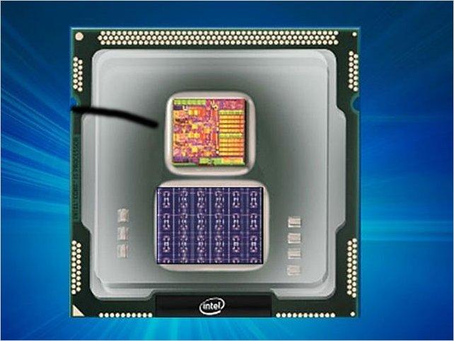Chips con neuronas: así es la nueva línea de investigación de Intel que sorprende a todos