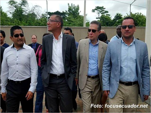 La CNT adjudicó a una empresa constituida en un paraíso fiscal por Mossack Fonseca