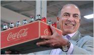 Coca Cola anuncia inversiones en Ecuador por 1.000 millones de d�lares en cinco a�os