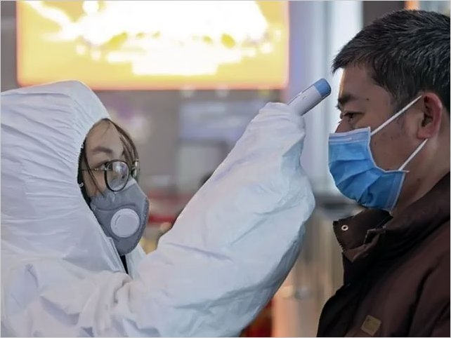 """La OMS advierte que si aumentan los focos del coronavirus """"sería el caos"""""""