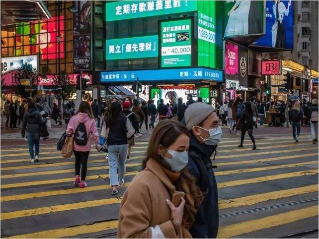El coronavirus de Wuhan: La epidemia ya alcanza todo el territorio de China