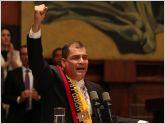 Rafael Correa cree que Ecuador debe ser