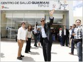 La revoluci�n de Ecuador en la inversi�n, la econom�a y las pol�ticas sociales