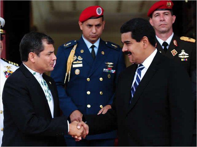 Ecuador recibirá la Navidad y el 2017 con crisis económica