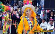 Con �xito se realizo en Ambato el Corso de las Flores y la Alegr�a 2014 Internacional