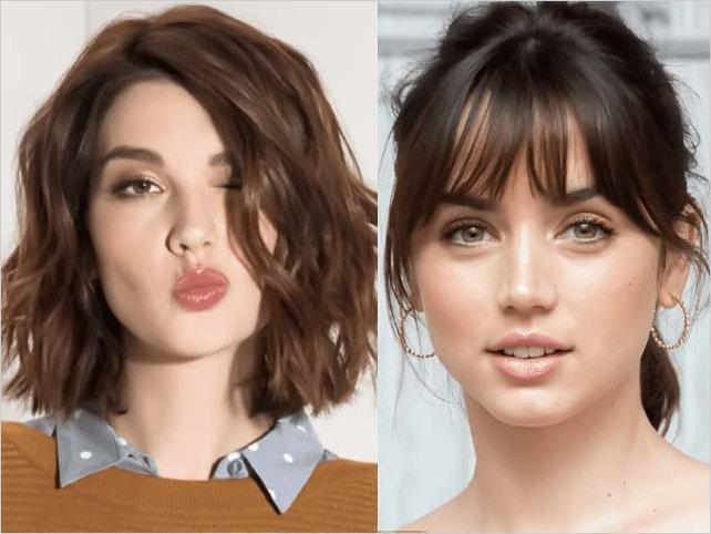 Cortes de cabello para obtener un look más fresco, radiante y juvenil
