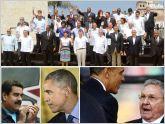 La Cumbre de Las Am�ricas, llega la hora cero para los 35 gobernantes del continente