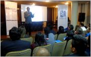 DINARDAP fortalece la administraci�n registral en Tungurahua