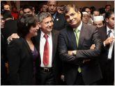 Un argentino y un primo de Correa, culpables por peculado