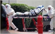 M�s All� del Ebola: Un enemigo invisible