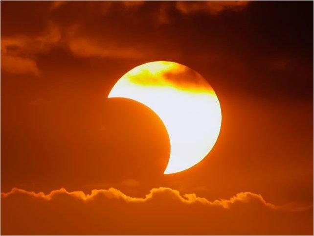 Eclipse solar 2019 en Ecuador, cuándo y a qué hora se verá el eclipse