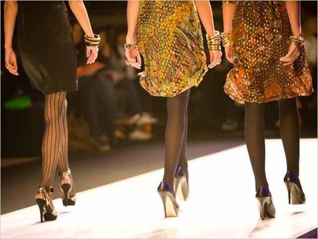 ¿Quieres trabajar en el mundo de la moda? Apúntate a la  escuela de Moda ELLE