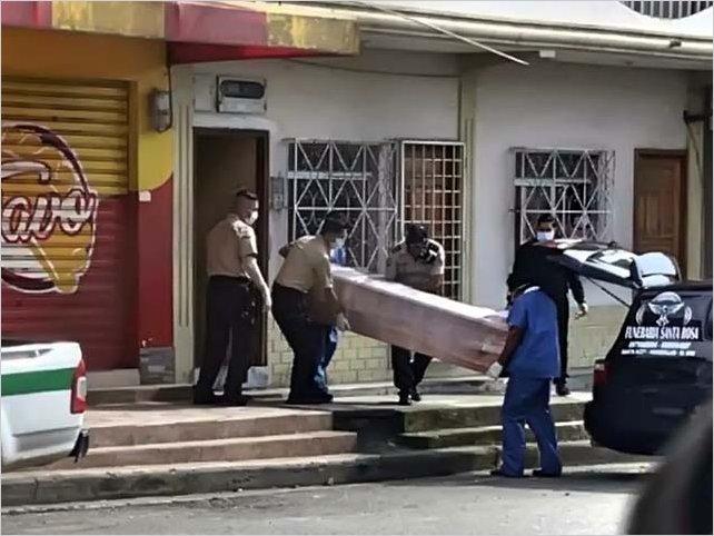 Aumentan reclamos por reactivos por parte de personal médico y la ciudadanía en Ecuador