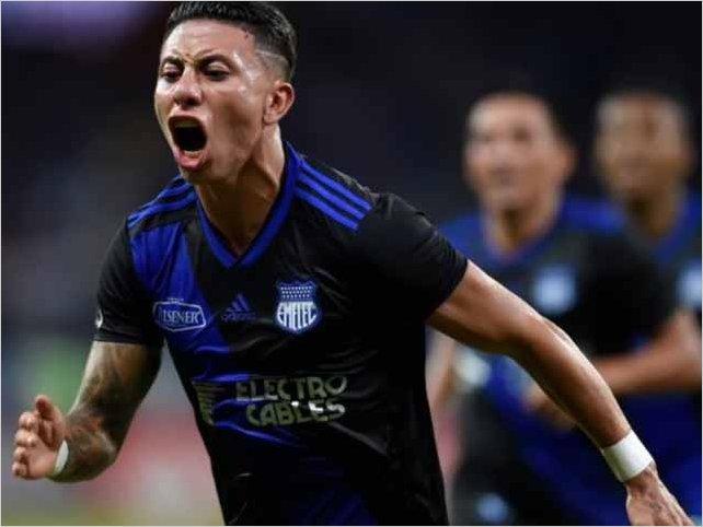Emelec consigue triunfo histórico ante Cruzeiro y clasifica en la Libertadores