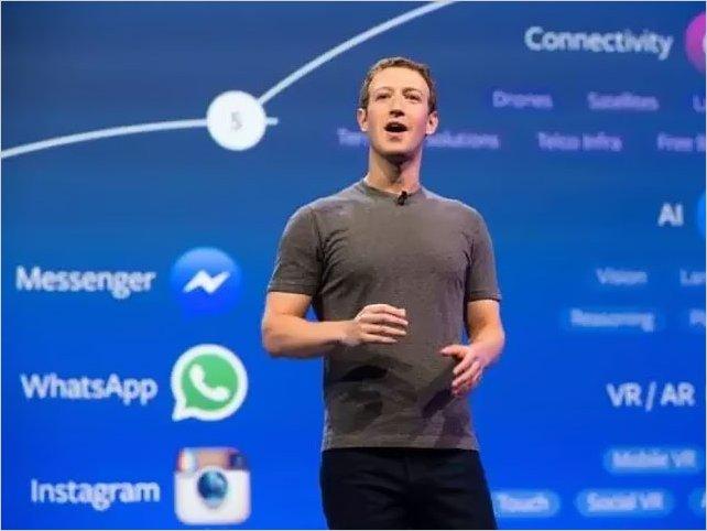 Admitida demanda que exige a Facebook pagar 200€ a cada usuario español por usar sus datos
