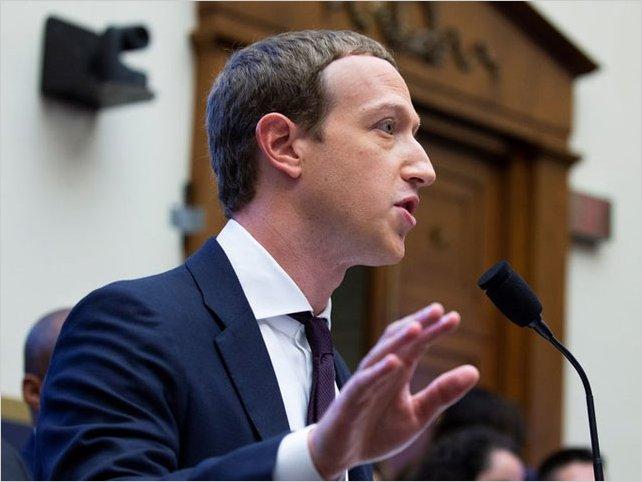Revelan que Facebook no actuó para frenar campañas dedicadas a manipular elecciones en todo el mundo