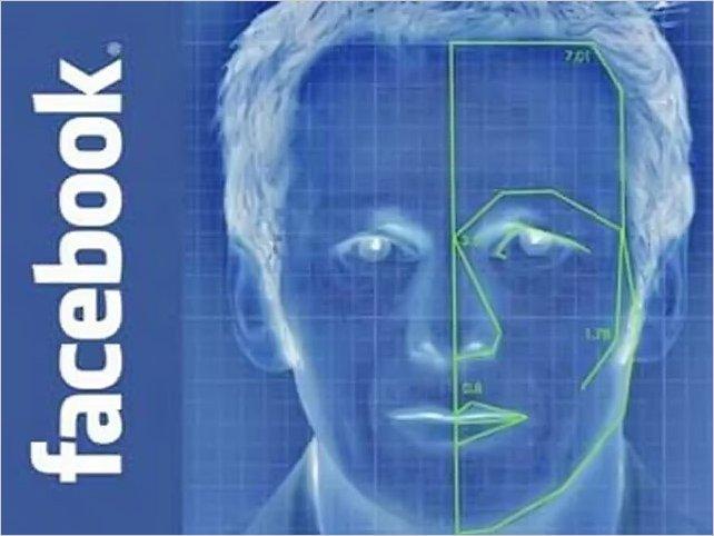 Facebook sufriría demanda colectiva por usar reconocimiento facial en fotos sin permiso