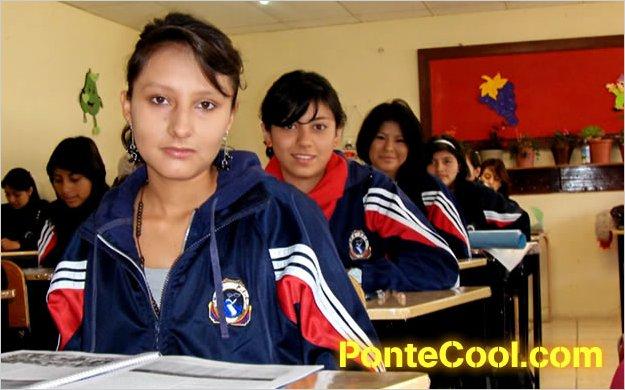 La Unidad Educativa Liceo Cevallos apuesta por los valores, la disciplina y la t�cnica