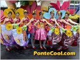Establecimientos educativos invitados a ser parte de la Fiesta de la Fruta y de las Flores 2016
