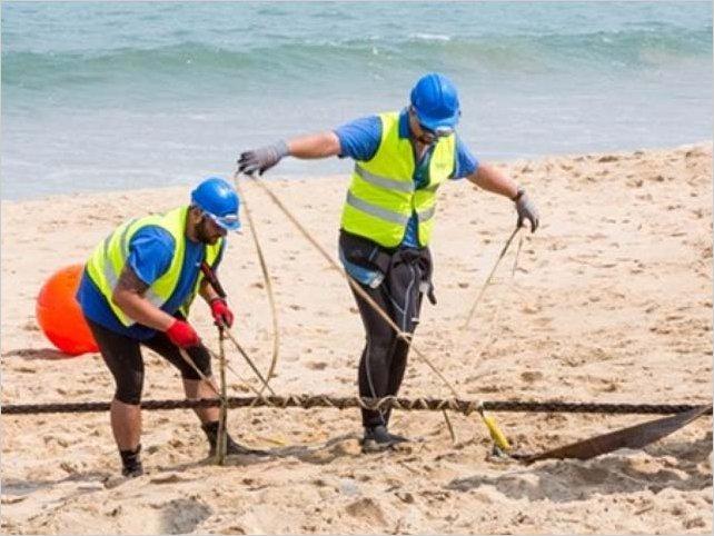Desplegarán un cable submarino para unir Ecuador continental con Galápagos