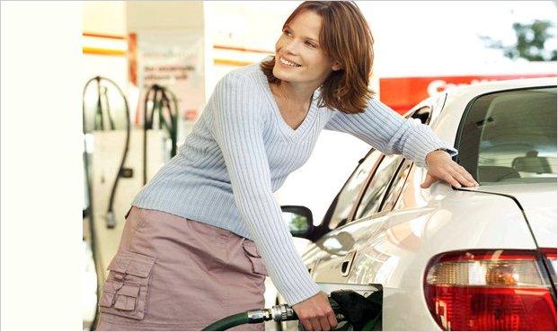 Técnicas para ahorrar gasolina con su auto