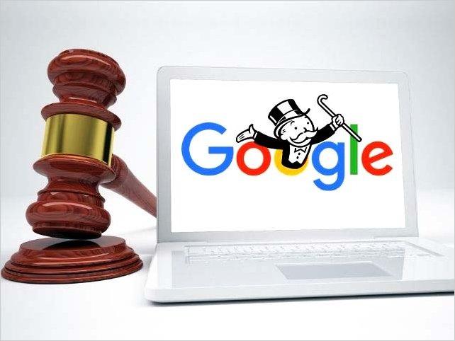 Google deberá pagar US$ 270 millones en Francia por prácticas publicitarias desleales