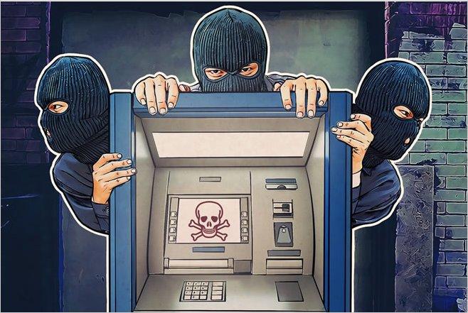FBI advierte a los bancos sobre posible modalidad de hackeo de cajeros automáticos